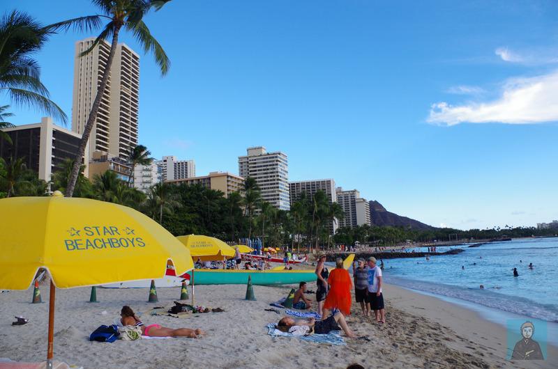 ハワイビーチ-4365