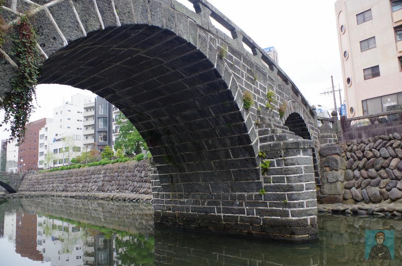 長崎眼鏡橋-1407