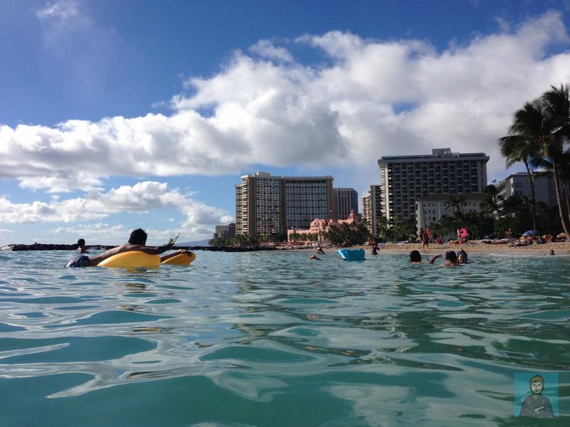 ハワイビーチ-1109