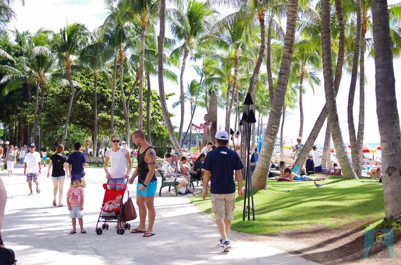 ハワイビーチ-4091