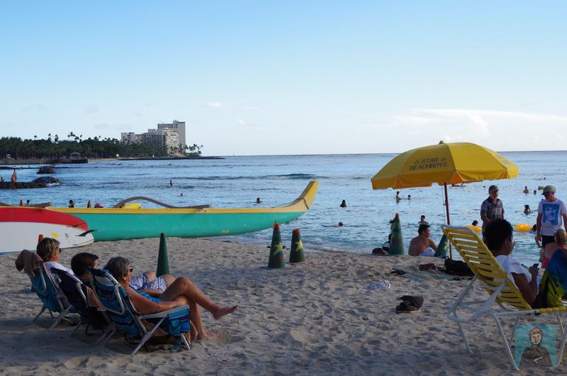 ハワイビーチ-4354