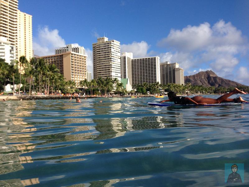 ハワイビーチ-1204