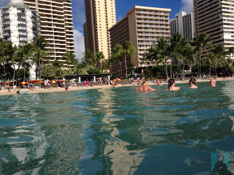 ハワイビーチ-1150