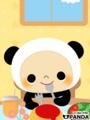 パンダ(食事)