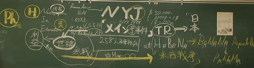 36 メイン号事件 戦争の作り方by黄色い新聞 - fujinosekaic's 世界史 ...