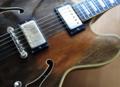 [ギター][gibson][ES355]