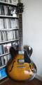 [ギター][Gibson][ES335]