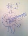 [ギター] ひきがたり