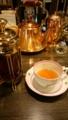 さくらんぼの紅茶♪