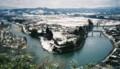CONTAX Tix作例・日本一公園の最上川
