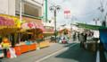 左沢の雛市(CONTAX Tix・絞り優先・F8・Advantix200)