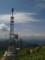 三角山のテレビ塔ふたたび