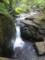 仙人沢の渓谷