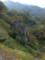 摺上川上流の巨岩