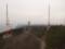 高館山山頂展望台の展望