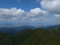 山頂から西を見たところ