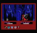 MSX2版よりカッコイイキングドラゴン