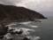 琴平荘前から見る笠取峠~よく見かける三瀬の図