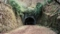 加茂坂隧道加茂側入り口