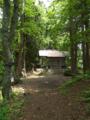 水晶山神社
