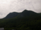 JUNGLExJUNGLE前から見る黒伏山の図