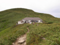 仏生池小屋