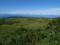 弥陀ヶ原から最上方面を見たところ