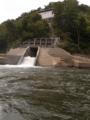 野川第2水力発電所