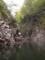三淵渓谷入り口