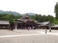 弥彦神社16年ぶりだぜ