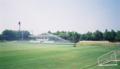Tix作例・サッカーグラウンドと散水機