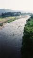 Tix作例・最上小国川