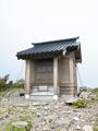 毎度おなじみ葉山神社