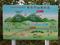 米太平山概略図