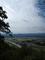 絶景ポイントから名高方面を眺める
