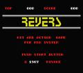 「REVERS」