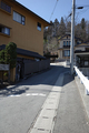 花咲山・ここから登ります