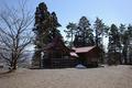 医王山の葉山神社