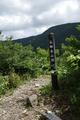 五郎岳山頂の図
