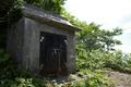 厩山神社奥の宮