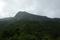 曇の磐司岩
