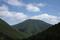 名前のとおりにでかい大東岳の図
