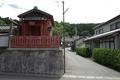 まちなかの稲荷神社