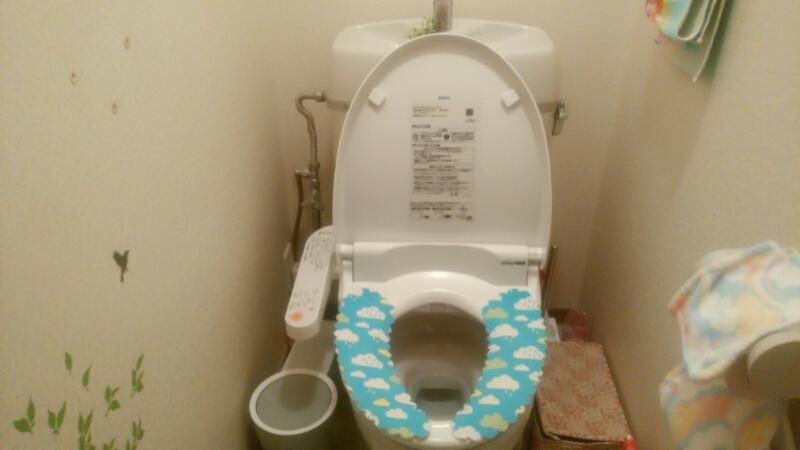 トイレ 小便 夜中