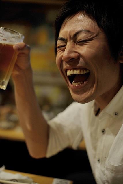 飲み 宴会 アルコール依存症