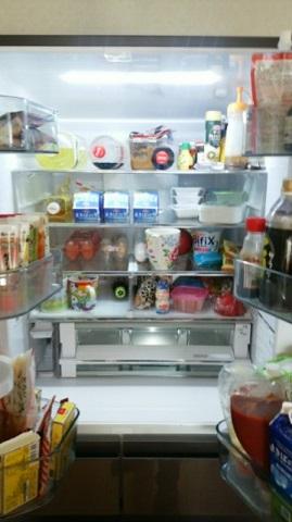 冷蔵庫 たくさん
