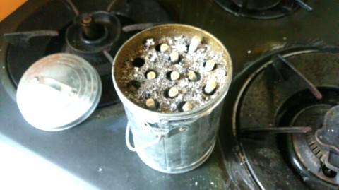 タバコ 無駄遣い