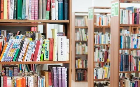 図書館 就労支援施設 実習