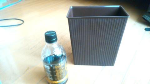 ダイソー商品 ゴミ箱