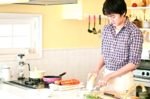 料理 キッチンドランカー